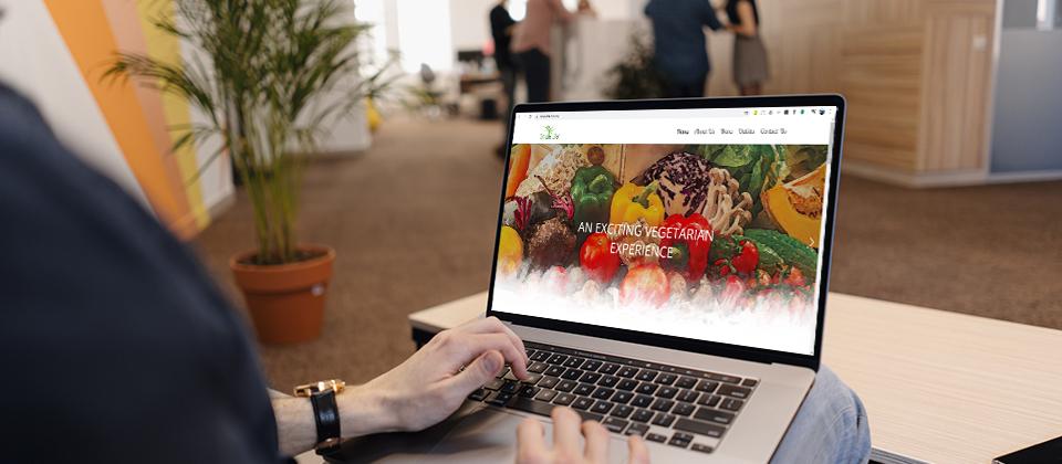 website design company melaka