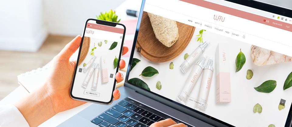 quality website design company
